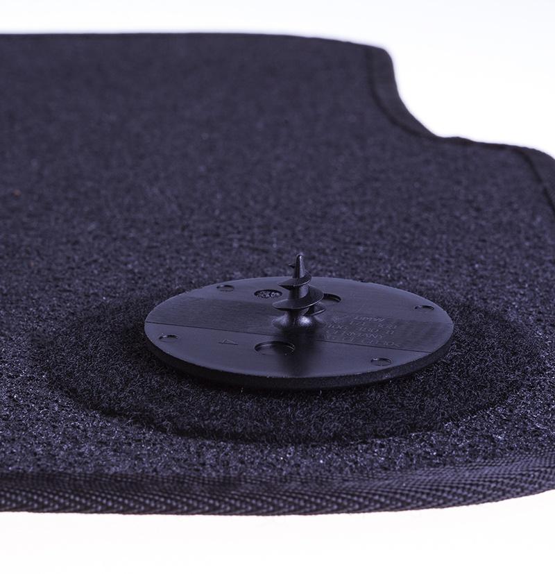 Forme des Tapis  tapis voiture