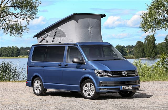 vw california occasion minibus volkswagen california beach t5 2 0tdi bmt standh volkswagen. Black Bedroom Furniture Sets. Home Design Ideas