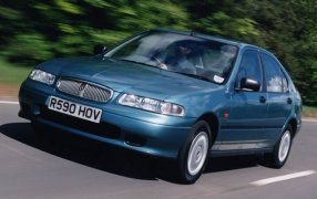 Tapis Rover 400.