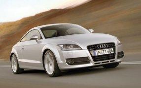 Tapis Audi Tt