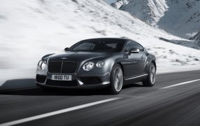 Tapis Continental  GT V8