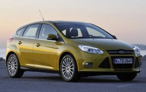 Ford Focus  Type 4