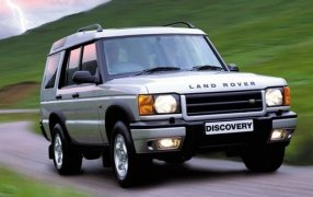 Landrover Discovery  Type 2