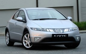 Honda Civic Type 7