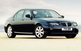 Tapis Rover 75.