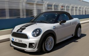 Tapis Mini Roadster .