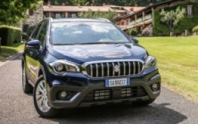 Tapis SX4 Type 2 Facelift