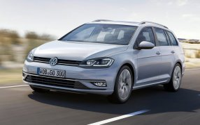 Tapis Golf 7 Type 1 Facelift