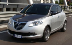 Lancia Ypsilon Type 3