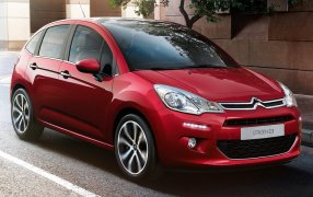 Citroen C3 Type 2 Facelift