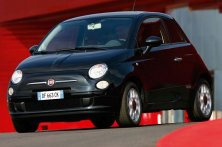Fiat 500 Type 1 Dualogic