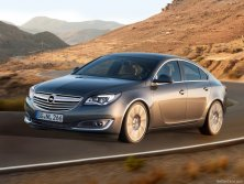 Tapis Opel Insignia